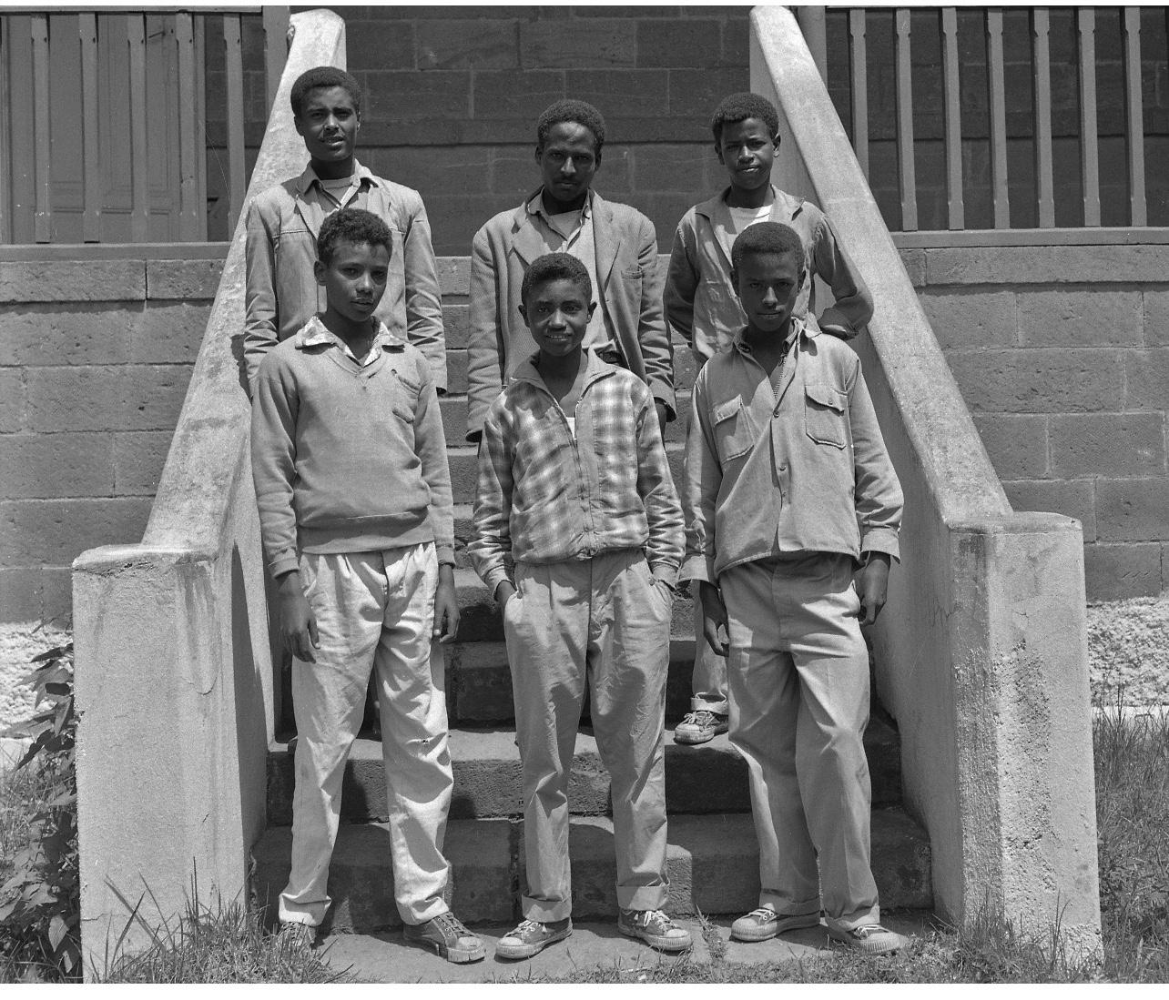 TMC Students 08-10