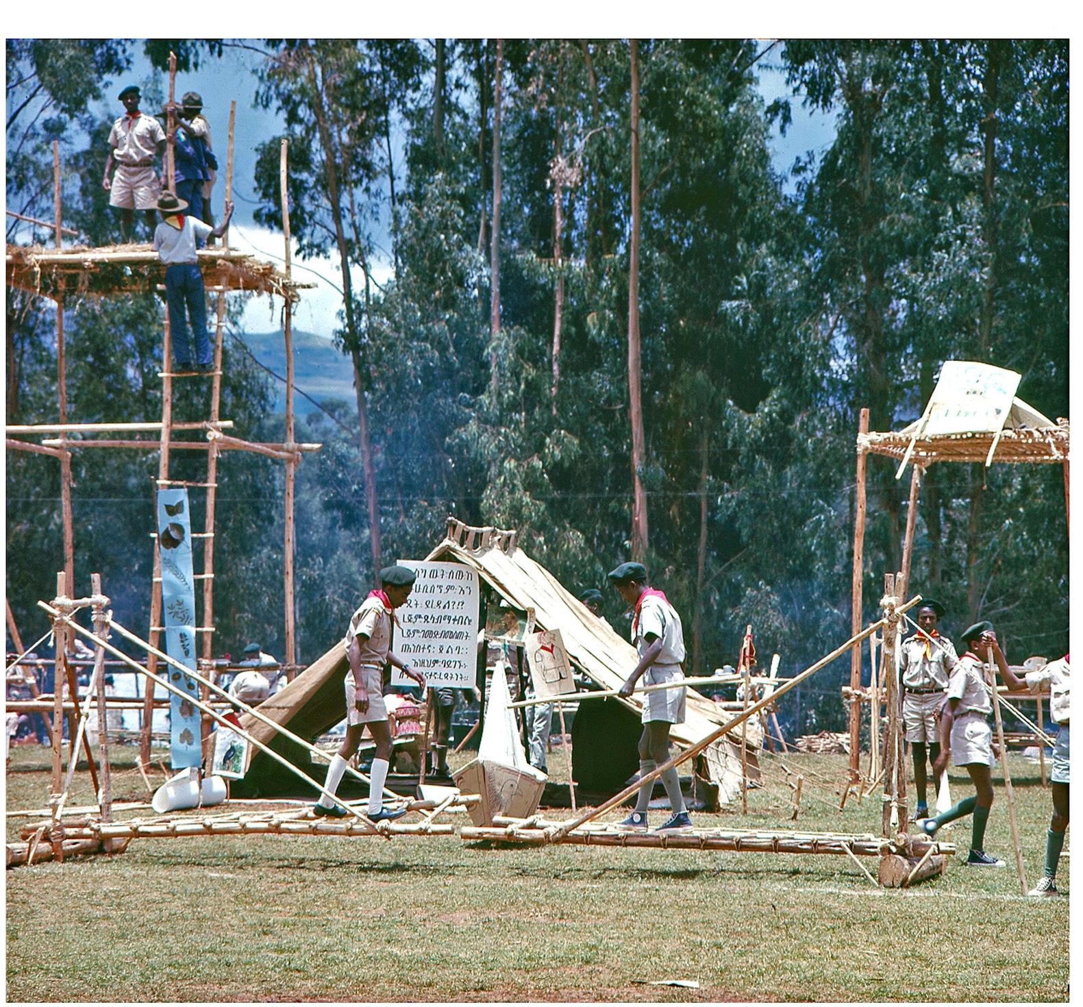 TMS Boy Scouts 2