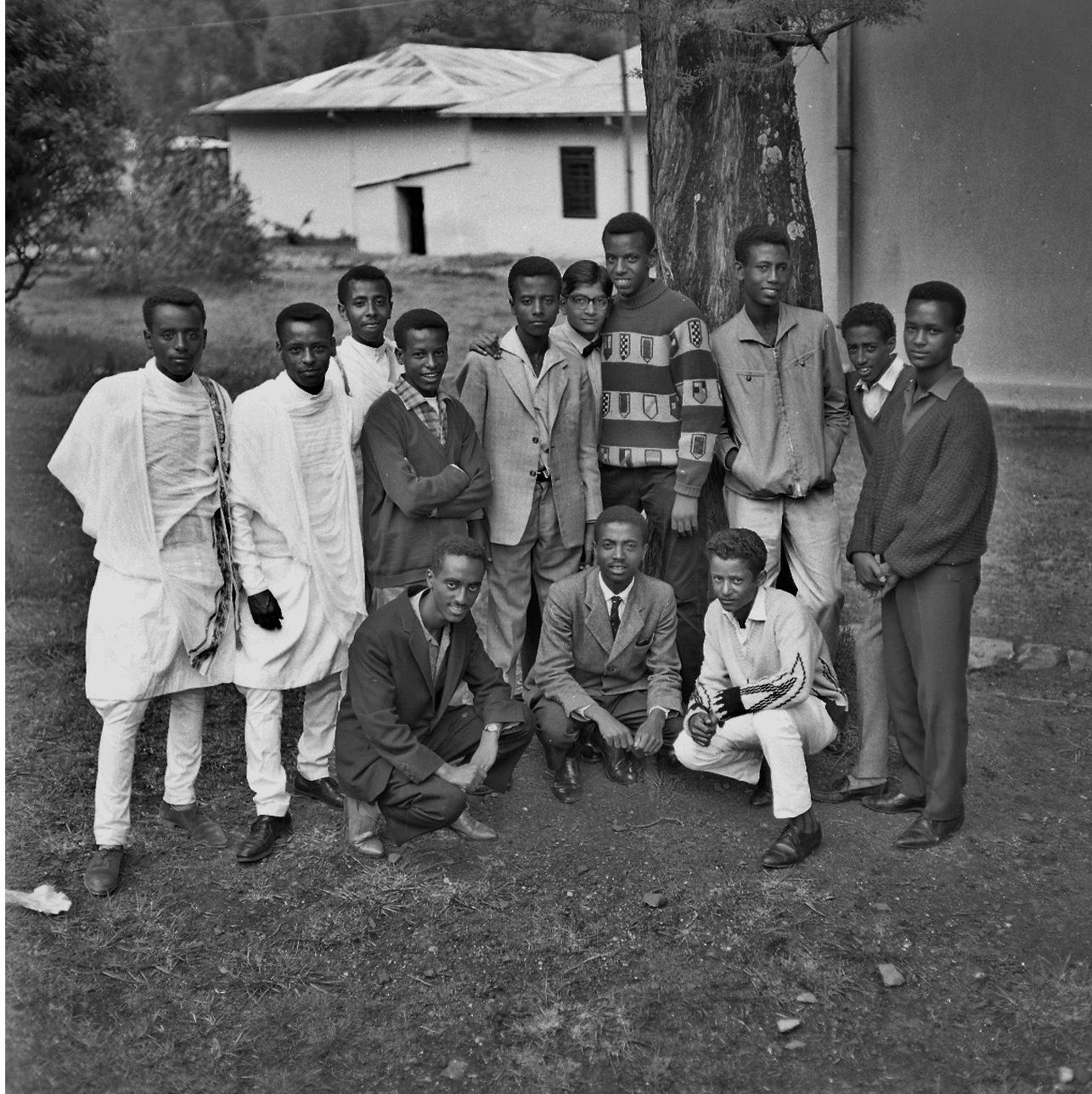 TMS-Students Circa-1964_3