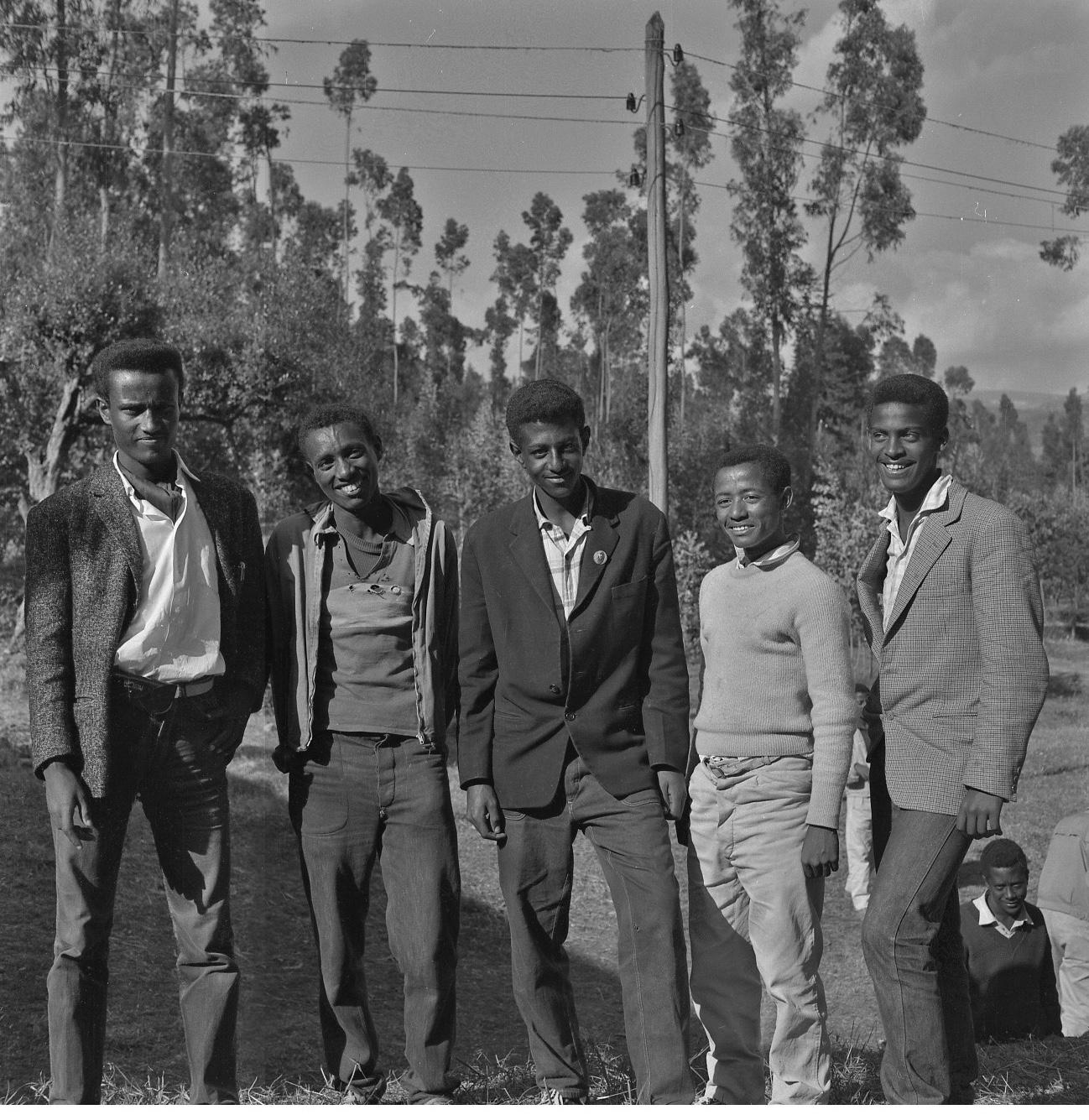 TMS-Students Circa-1964_5
