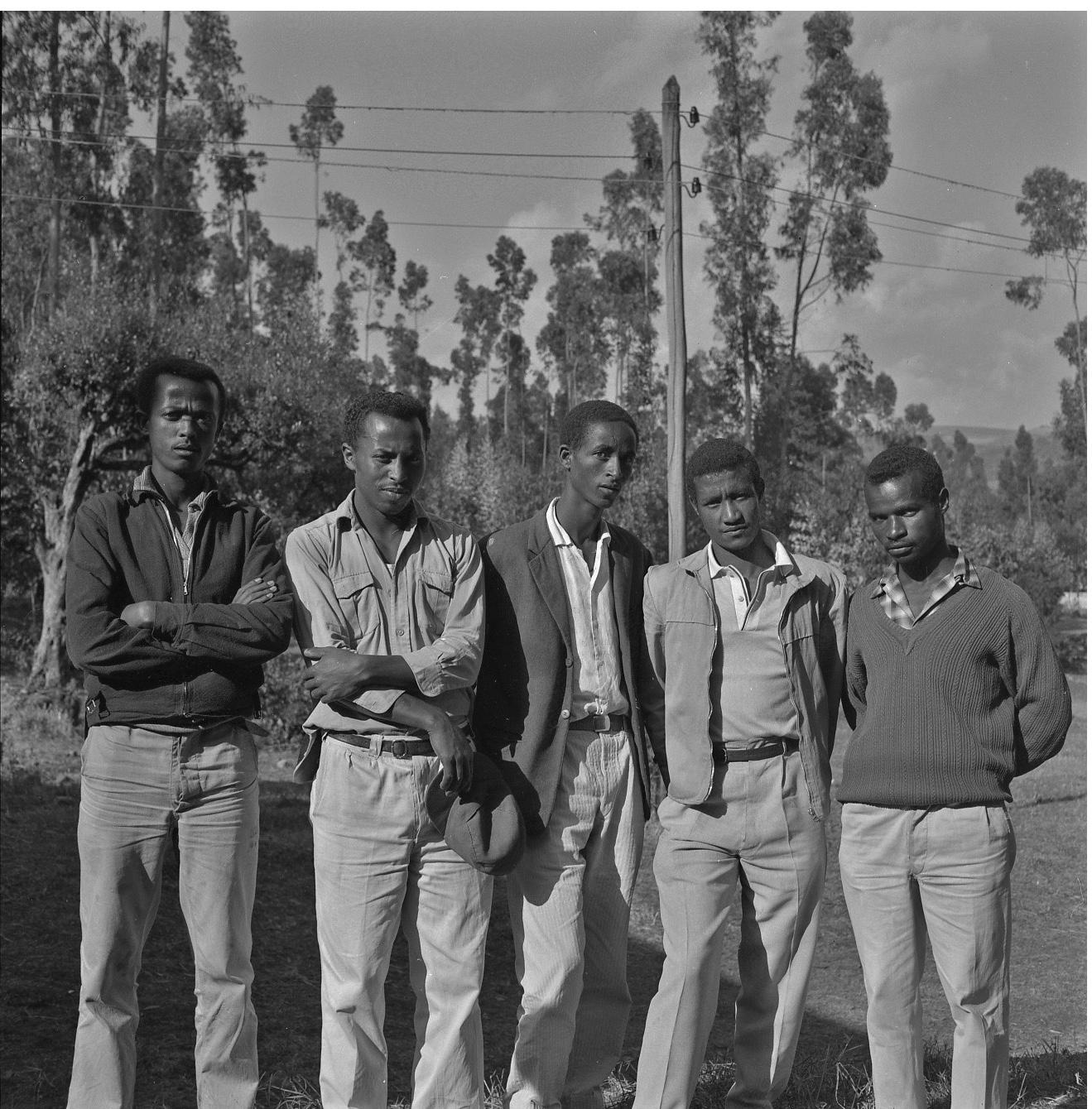 TMS-Students Circa-1964_8