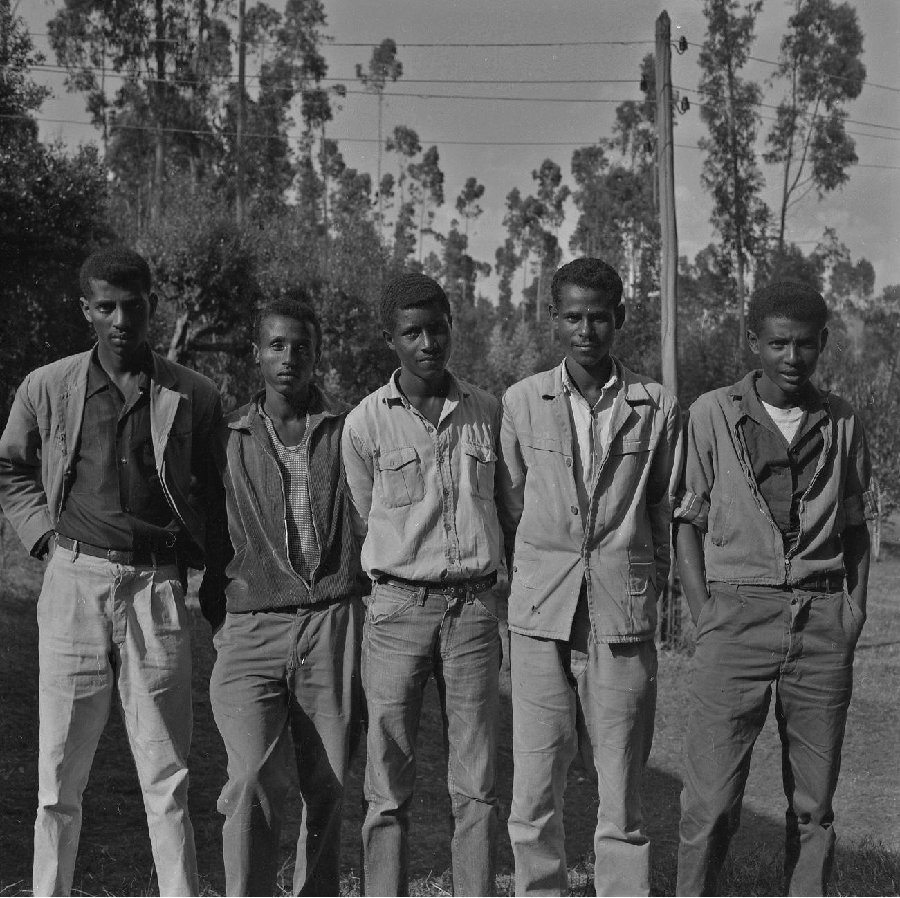 TMS-Students Circa-1964_9
