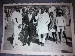 Drs. Belatchew Asrat, Worku and Aklilu Habte IMG_2005