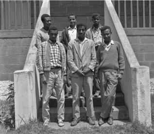 TMC Students 08-11