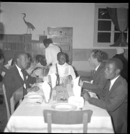 TMS Teachers' Dinner Party 4