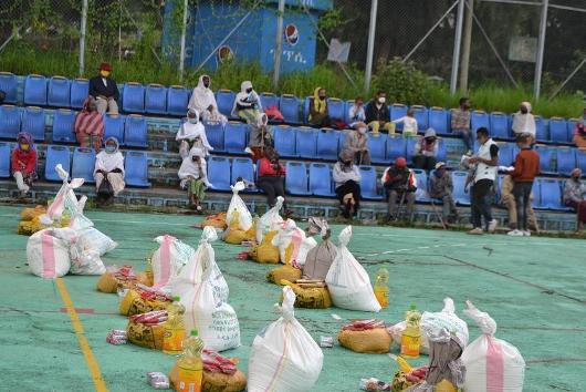 TMSAANA-COVID-Food-Donation-5