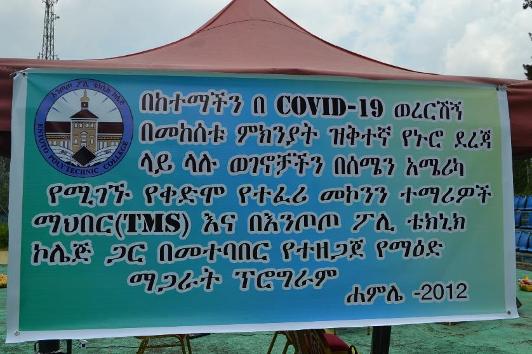 TMSAANA-COVID-Food-Donation-7