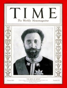 Selassie_on_Time_Magazine_cover_1930