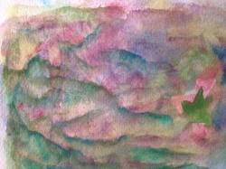 Green Pastures © Laura Hamill 2013 250x187