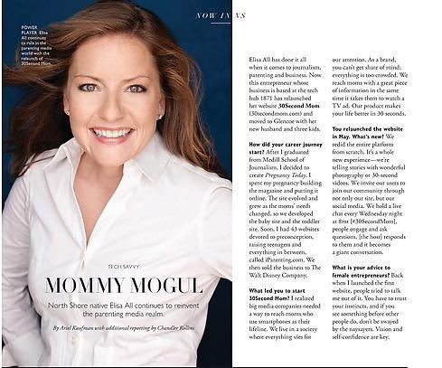 Mommy Mogul