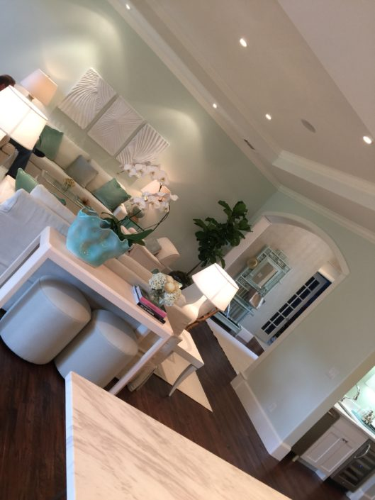 custom home builders | d'Lee Properties, Photo of Interior Design