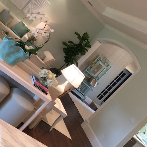 custom home builders   d'Lee Properties   Photo of Interior