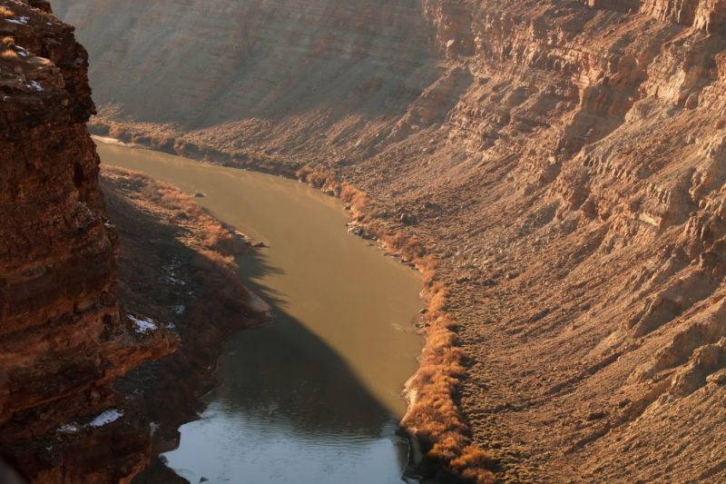 Canyonlands - Colorado River