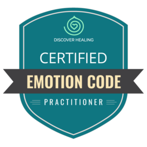 Updated Emotion Code badge