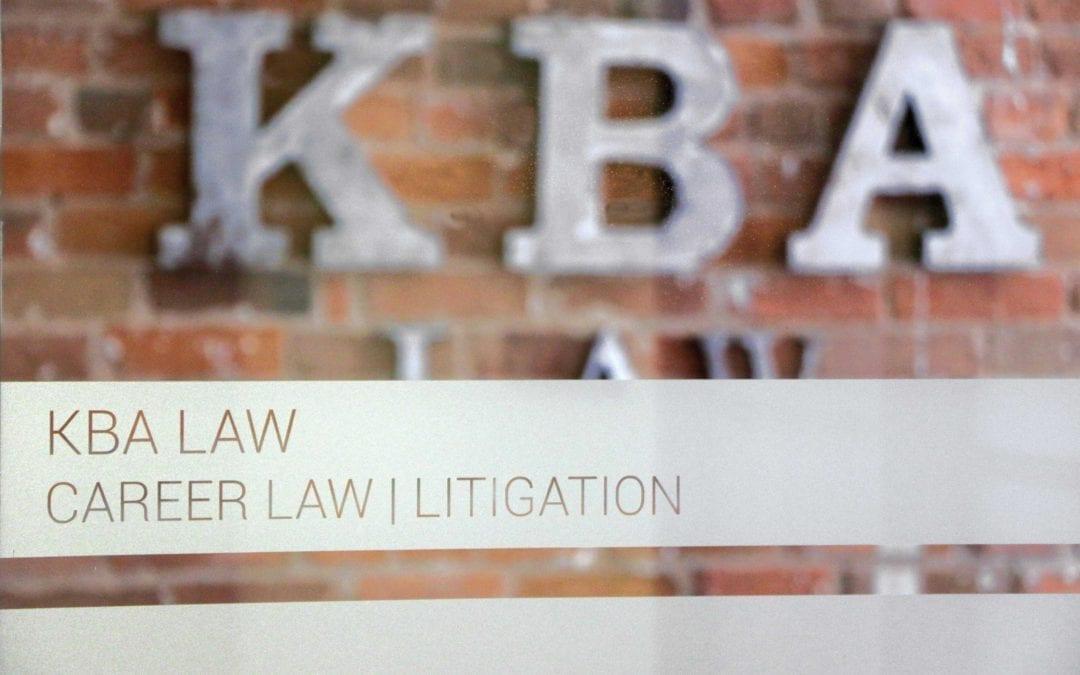 Partner Awarded Damages for Wrongful Expulsion