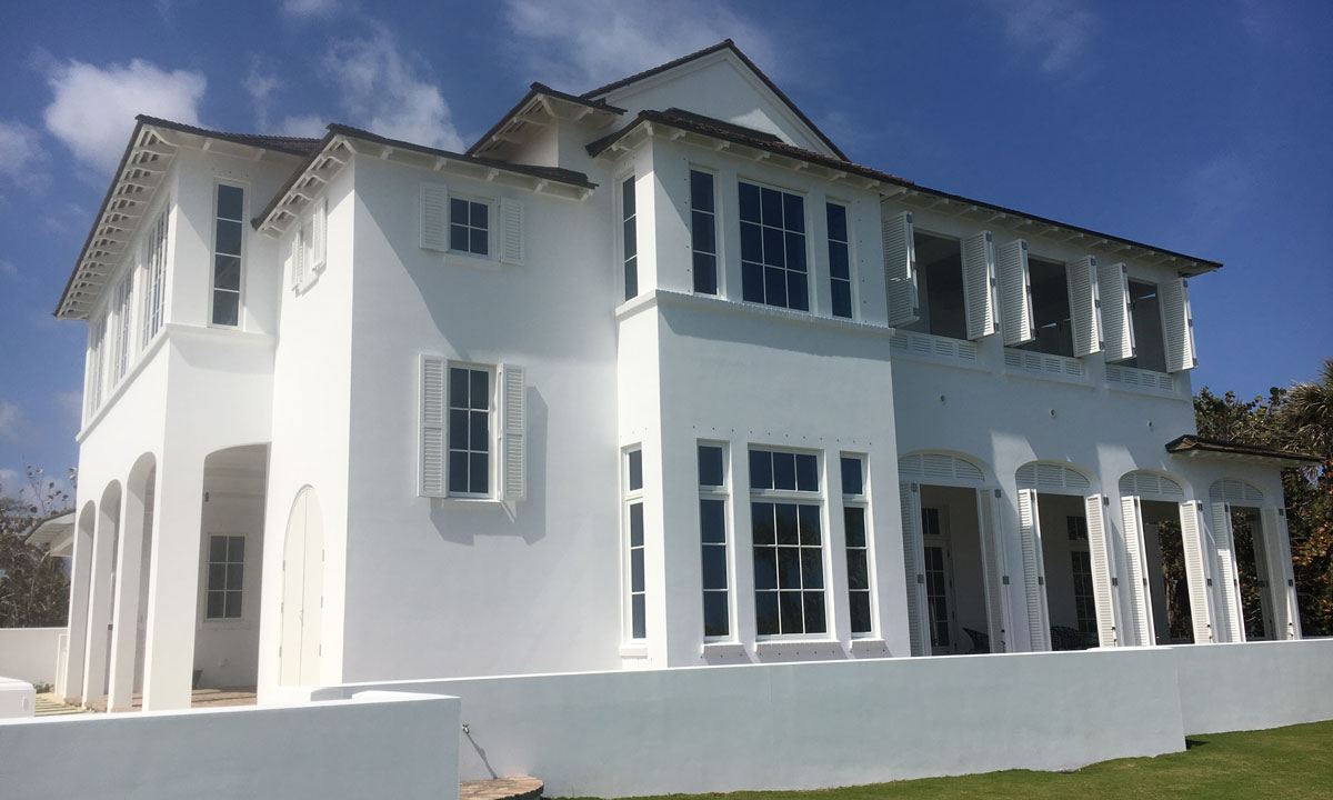 Mains Co Residential