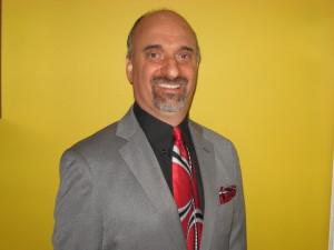 I do LOVE a bold tie