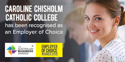 Caroline Chisholm Catholic College