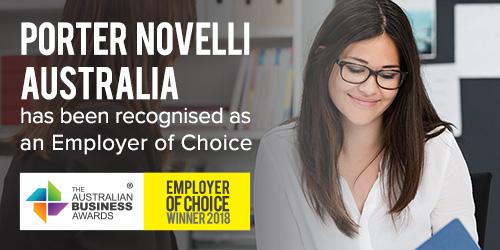 Porter Novelli Australia