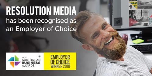 Resolution Media
