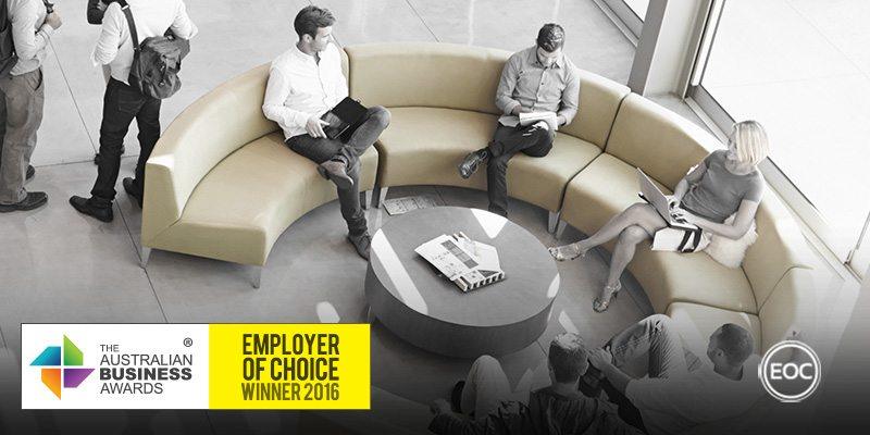 Employer of Choice Awards 2016