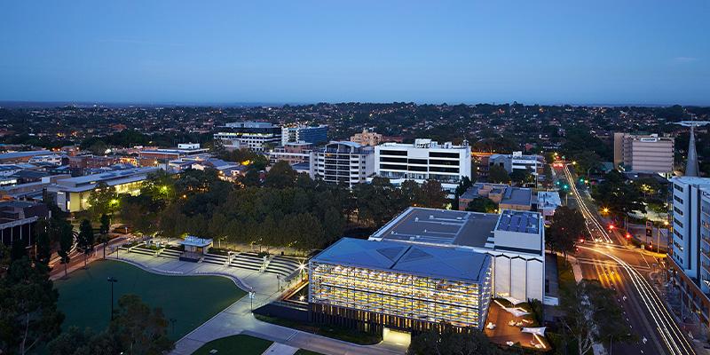 City of Canterbury Bankstown - EOC
