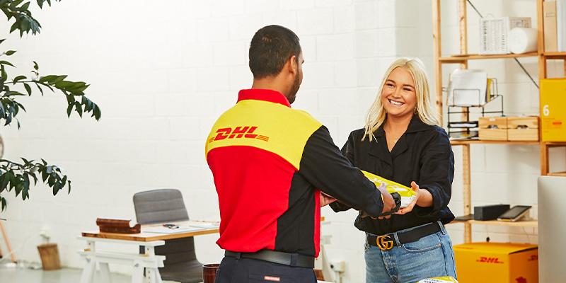 DHL Express Australia
