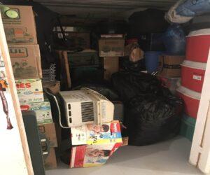 Indoor Storage Services 5