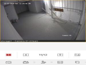 Indoor Storage Services 6