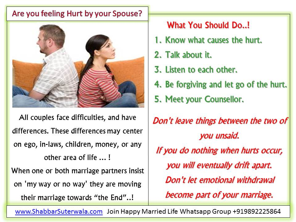 Enrich your Marriage Motivational Brouchers (2)