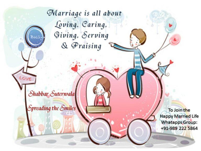 loving caring sharing giving