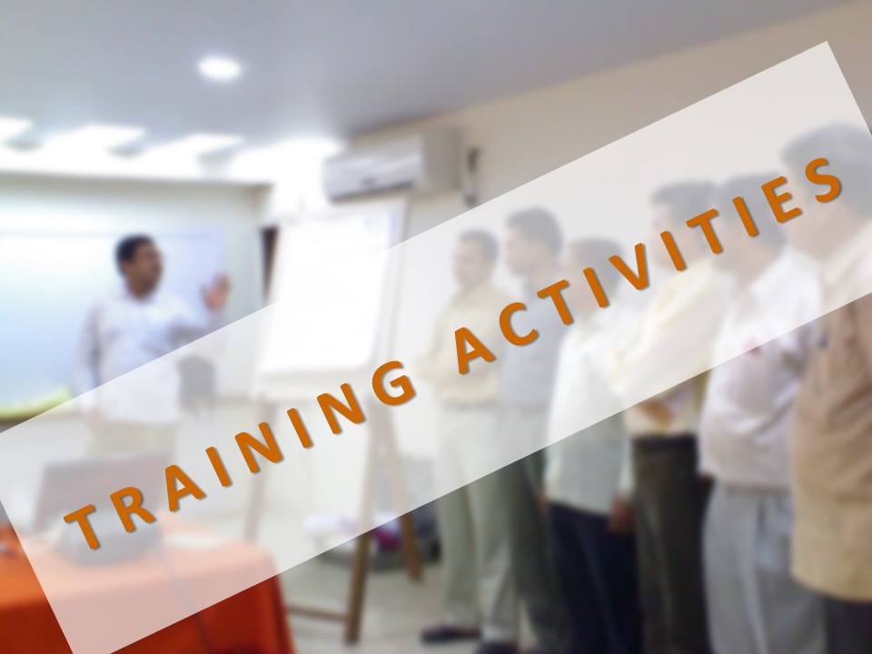 soft skills training activities