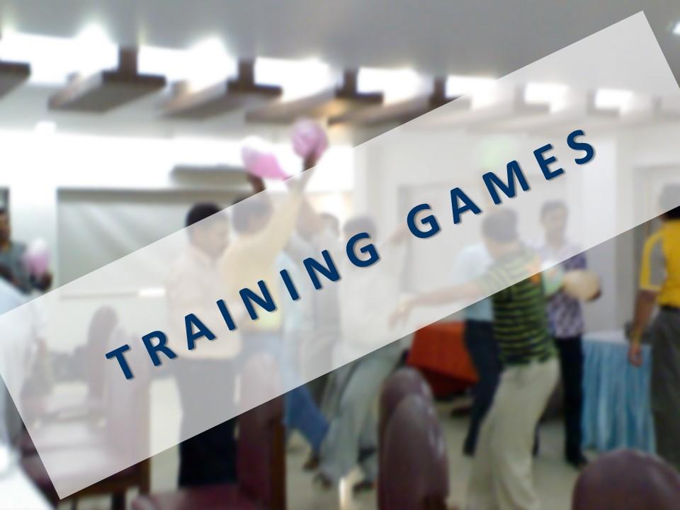 soft skills training games