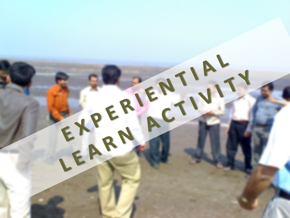 Soft Skills Experiential learn activity