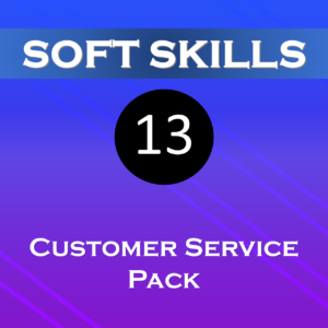 Pack13 – Customer Service Pack