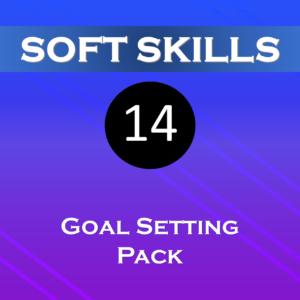 Pack14 – Goal Setting