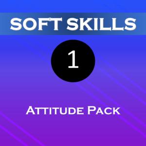 Pack 1 – Attitude