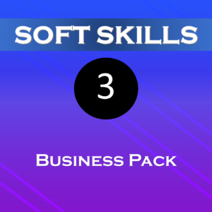 Pack 3 – Business Pack