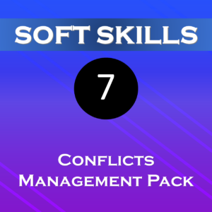 Pack 7 – Conflicts Management