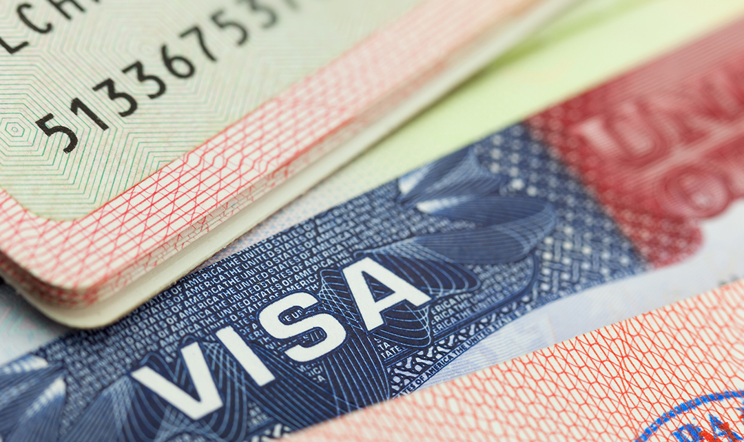 Can my child's student visa be canceled for drunk driving?