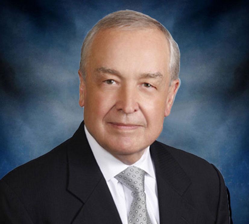 Robert H Crane - immigration attorney in Texas