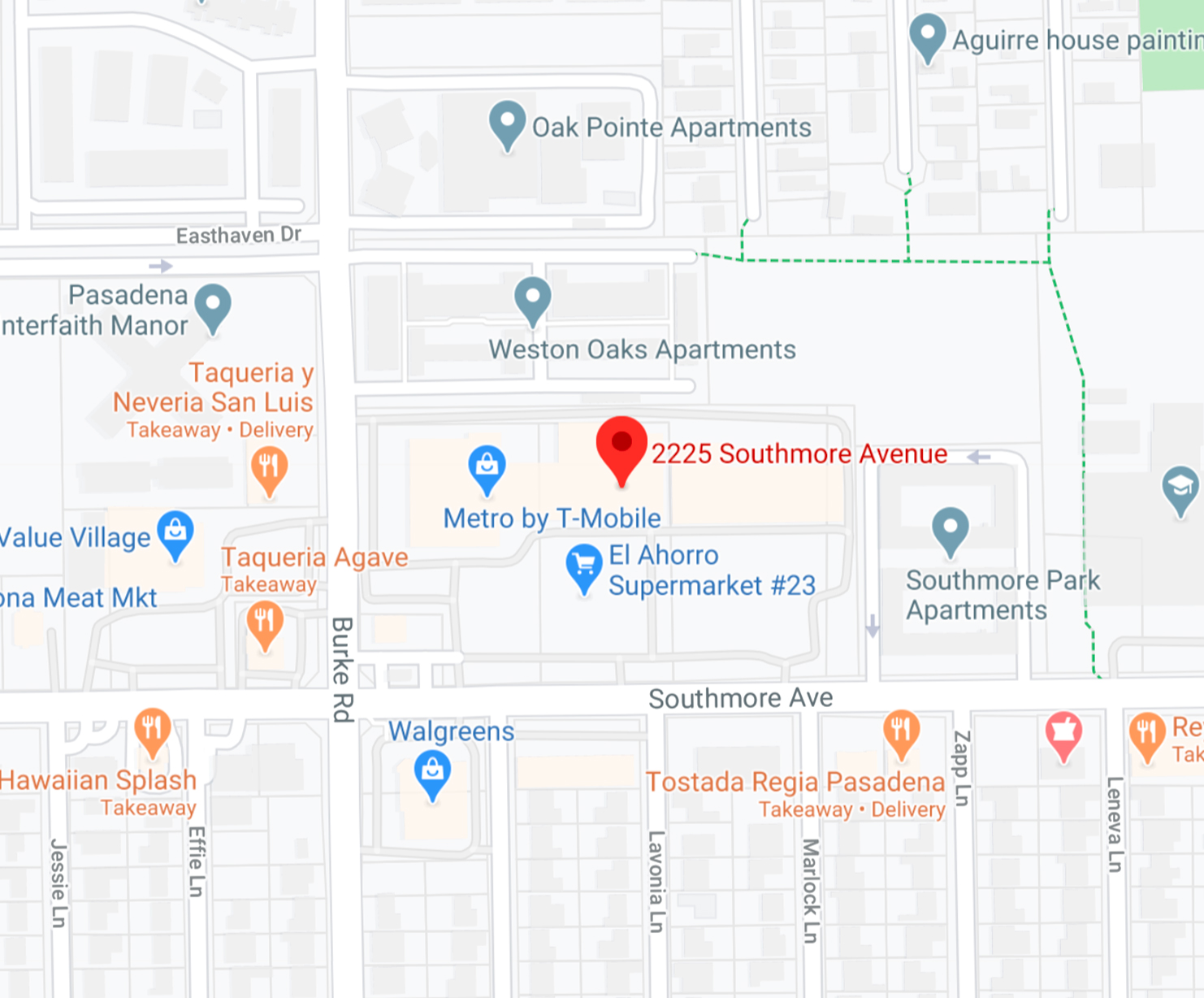 2225 A Southmore Ave, Pasadena, TX 77502