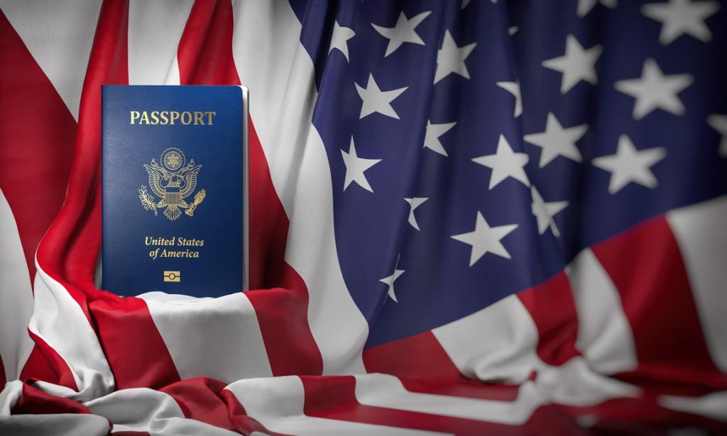 Diez and Crane Passport