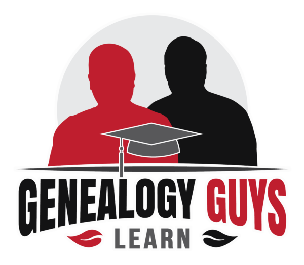 Genealogy Guys Learn2