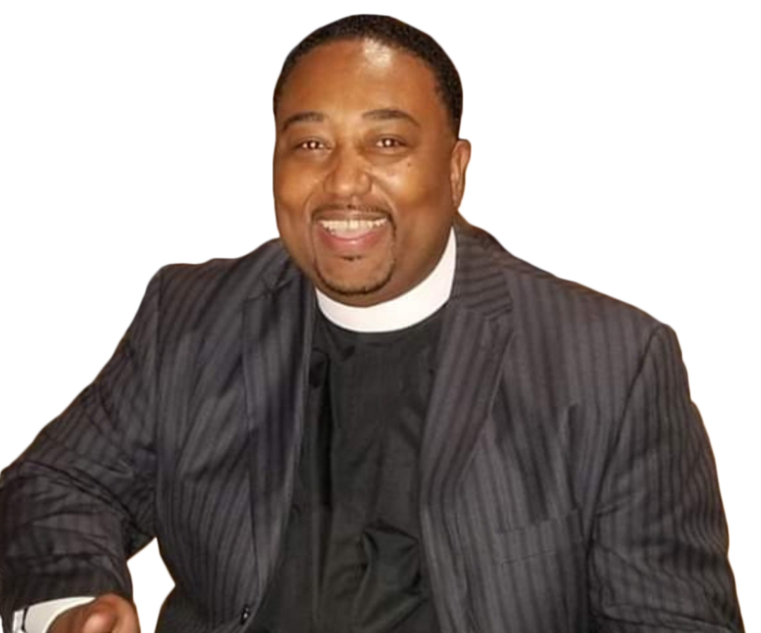 Dr. Keith Eric Ivy