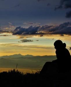 Montana (Continental Divde Trail)