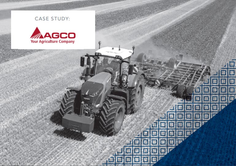 AtlasFX Helps Fortune 500 Company, AGCO Significantly Reduce Volatility in Forex Hedging