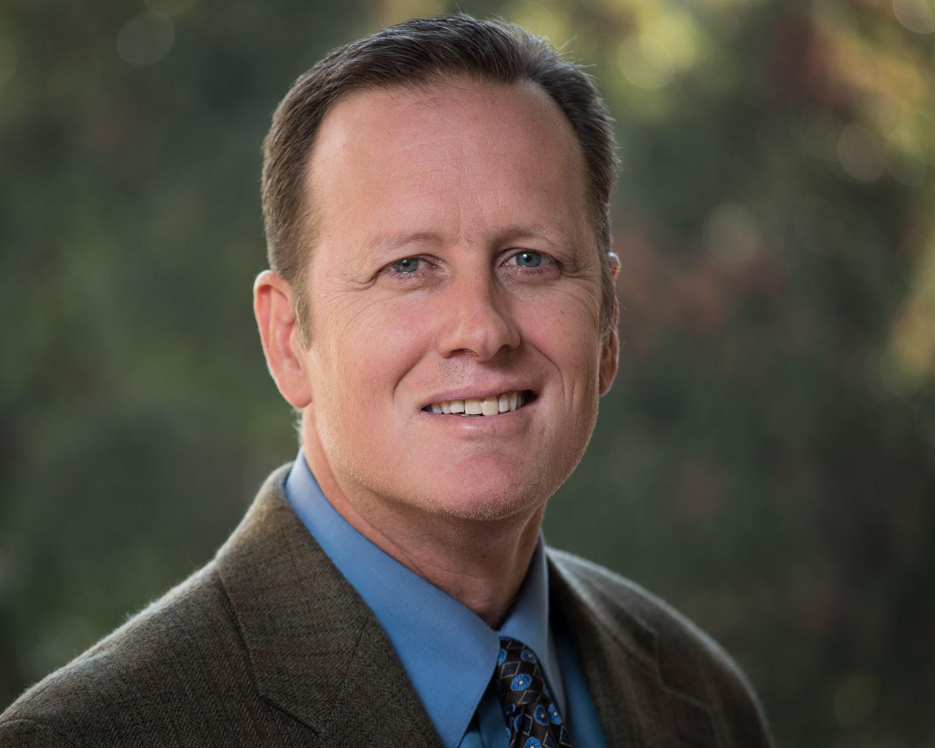 Scott Bilter (CFA)