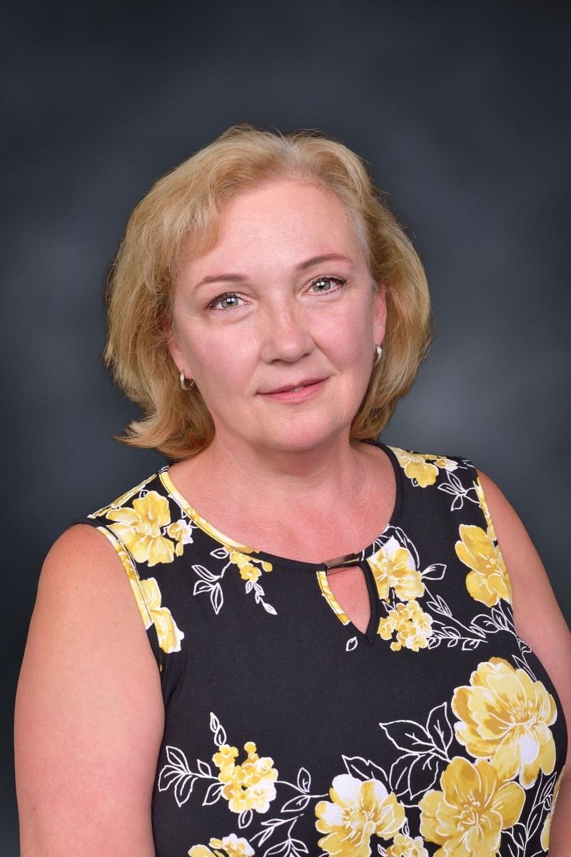 Bozena Bednarczyk