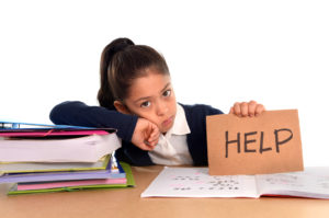 Could your child be twice exceptional?